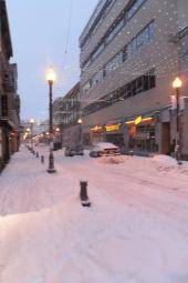 Rue St Joseph