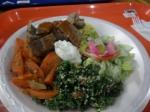 J'ai testé pour vous, Chiche kebab St Joseph…