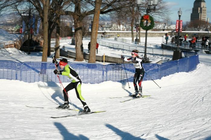 Ski de fond Québec 2012-20