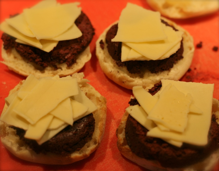 Muffin au boudin-4