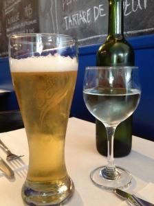 Une bière excellente !