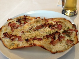 Pizza Carbonara 16,95$