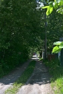 Une ruelle de fée ...