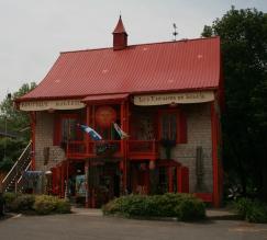 St Jean Port Joli
