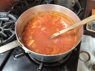J'adore les soupes