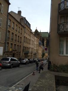 Rue Four du Cloitre