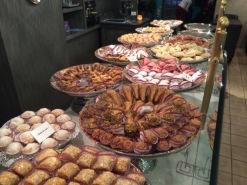 Pâtisseries Algériennes