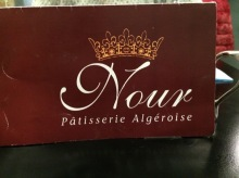 Un excellent salon de thé