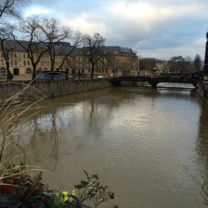 La Moselle
