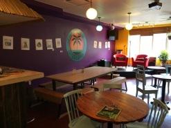 Café Intercambio