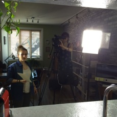 tournage au 329