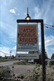 Cassis Monna et filles