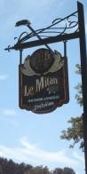 Sainte Famille - Pub Le Mitan