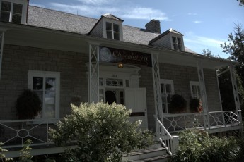 Chocolaterie de l'Île