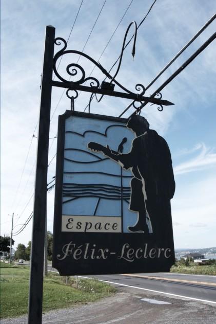 Espace Félix Leclerc