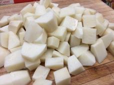 PDT cubes